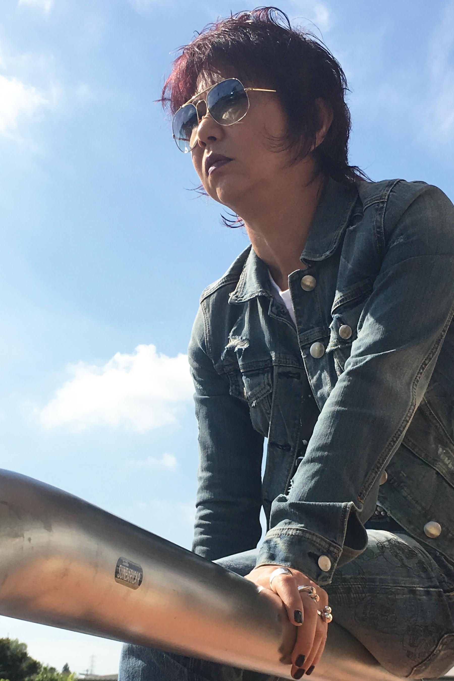 Masumi Hara